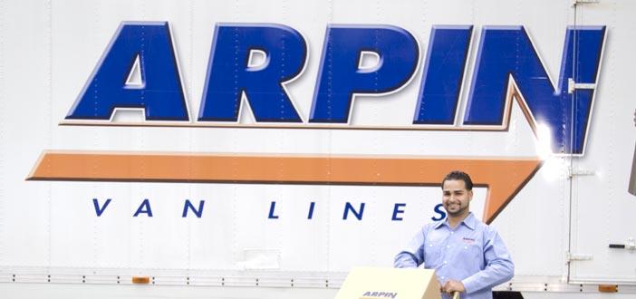 arpin-agent